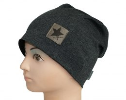 Youth cotton beanie Hat-82