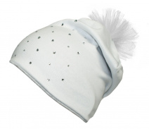 Children's cotton cap (w-74)