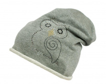 Youth cotton beanie Hat-98