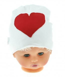 baby hat, a gift on Valentine's day, dwarf