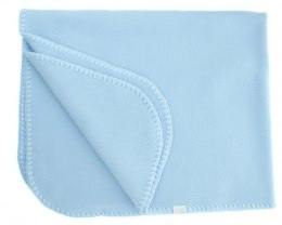 Fleece baby blanket 001H