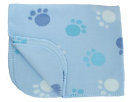 Fleece baby blanket 001K