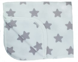 Fleece baby blanket 001i